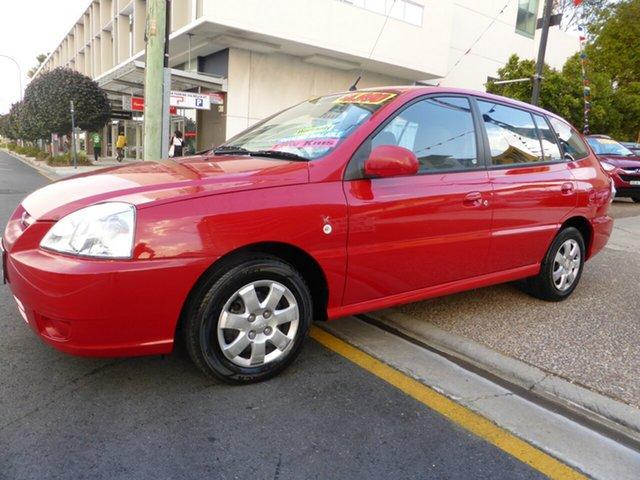 Used Kia Rio, Southport, 2004 Kia Rio Hatchback