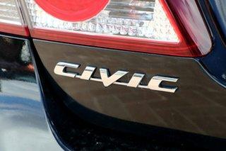 2006 Honda Civic VTi Sedan.