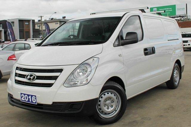 Used Hyundai iLOAD, Coburg North, 2016 Hyundai iLOAD Van