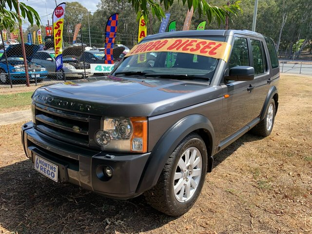 Used Land Rover Discovery 3 HSE, Clontarf, 2005 Land Rover Discovery 3 HSE Wagon