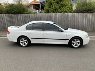 2004 Ford Falcon Classic Sedan.