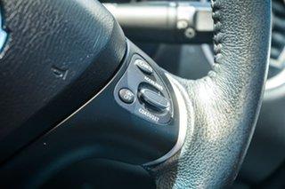 2016 Nissan Pathfinder ST Wagon.