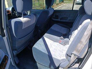 2000 Toyota Landcruiser Prado VX Wagon.
