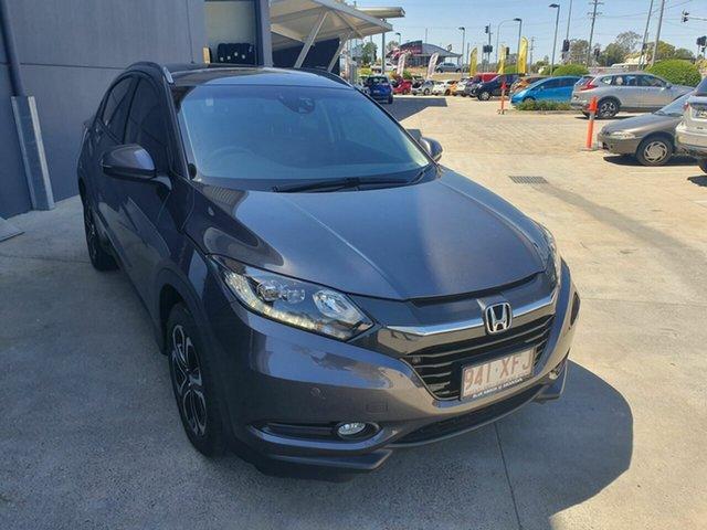 Discounted Used Honda HR-V VTi-L, Yamanto, 2017 Honda HR-V VTi-L Hatchback