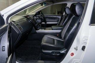 2012 Mazda CX-9 Grand Touring Wagon.