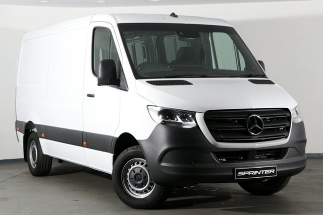New Mercedes-Benz Sprinter 314CDI Low Roof MWB 7G-Tronic + RWD, Narellan, 2019 Mercedes-Benz Sprinter 314CDI Low Roof MWB 7G-Tronic + RWD Van
