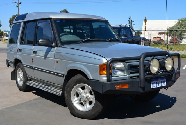 Used Land Rover Discovery SE (4x4), Kewdale, 1999 Land Rover Discovery SE (4x4) Wagon