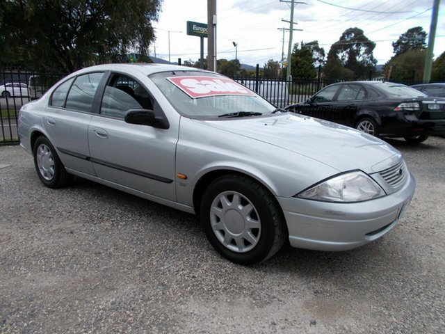 Used Ford Falcon Forte, Bayswater, 2000 Ford Falcon Forte Sedan