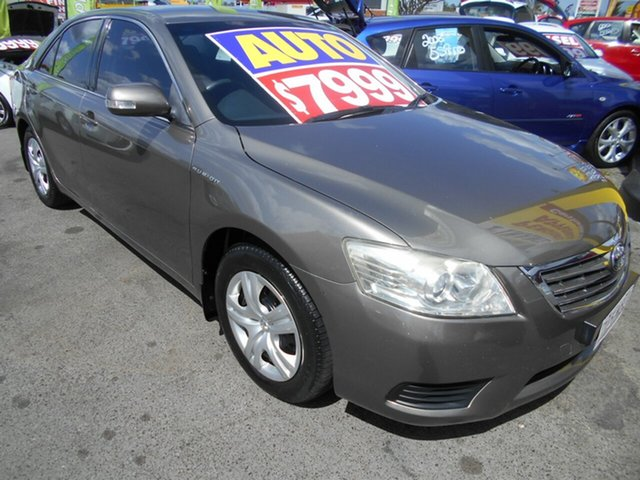 Used Toyota Aurion AT-X, Slacks Creek, 2009 Toyota Aurion AT-X Sedan
