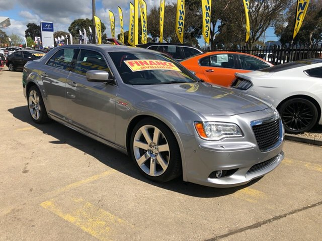Used Chrysler 300 SRT-8 Core, Cranbourne, 2014 Chrysler 300 SRT-8 Core Sedan