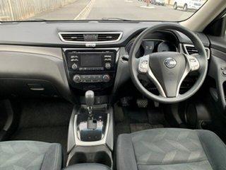 2016 Nissan X-Trail ST (FWD) Wagon.