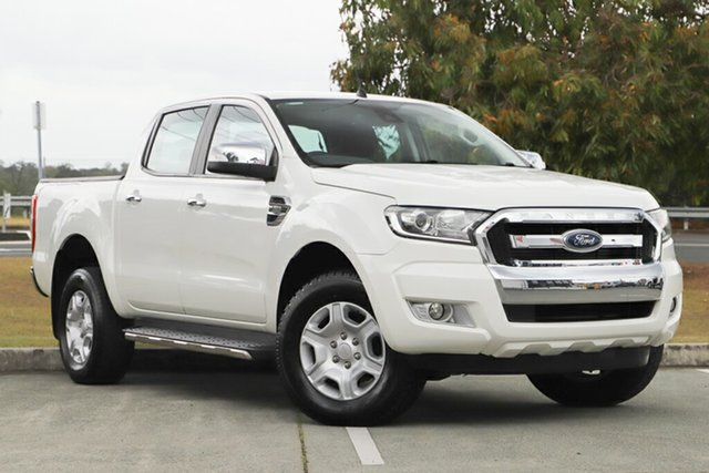 Used Ford Ranger XLT Double Cab, Indooroopilly, 2015 Ford Ranger XLT Double Cab Utility