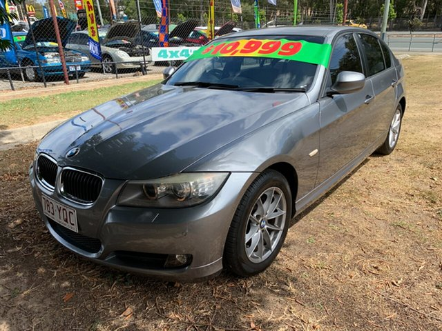 Used BMW 320i Touring Executive, Clontarf, 2009 BMW 320i Touring Executive Wagon
