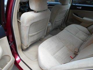 2005 Honda Accord V6 Sedan.