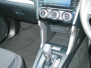 2015 Subaru Forester 2.0D-L Wagon.