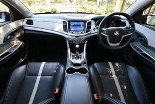 2017 Holden Calais Sedan.