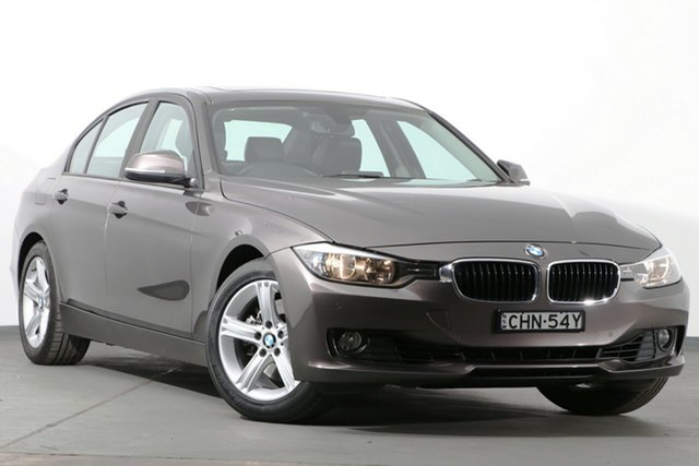 Used BMW 3 Series 328i, Narellan, 2012 BMW 3 Series 328i Sedan