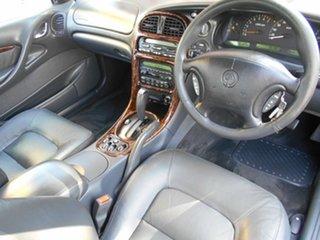 1999 Holden Caprice Sedan.