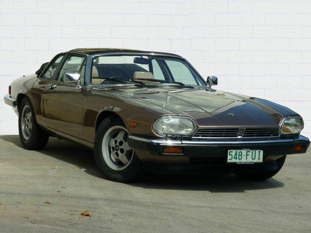 Used Jaguar XJSC V12, Moorooka, 1986 Jaguar XJSC V12 Cabriolet