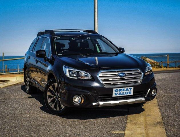 Used Subaru Outback 2.5I Premium, Reynella, 2016 Subaru Outback 2.5I Premium Wagon