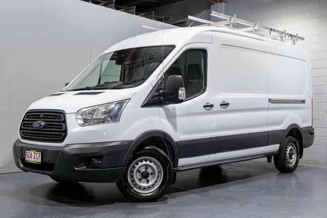 Used Ford Transit 350L LWB Mid Roof, Slacks Creek, 2014 Ford Transit 350L LWB Mid Roof Van
