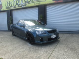 2009 Holden Commodore Ute SV6 Utility.