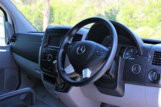 2016 Mercedes-Benz Sprinter 313CDI Low Roof MWB 7G-Tronic Van.