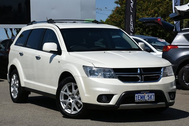 Used Dodge Journey R/T, Mandurah, 2014 Dodge Journey R/T Wagon