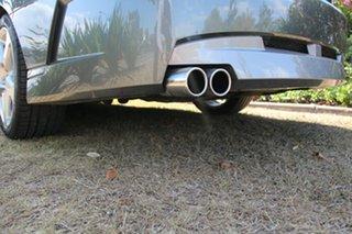 2003 Holden Special Vehicles ClubSport R8 Sedan.