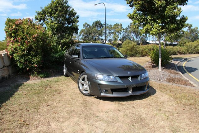 Used Holden Special Vehicles ClubSport R8, North Lakes, 2003 Holden Special Vehicles ClubSport R8 Sedan