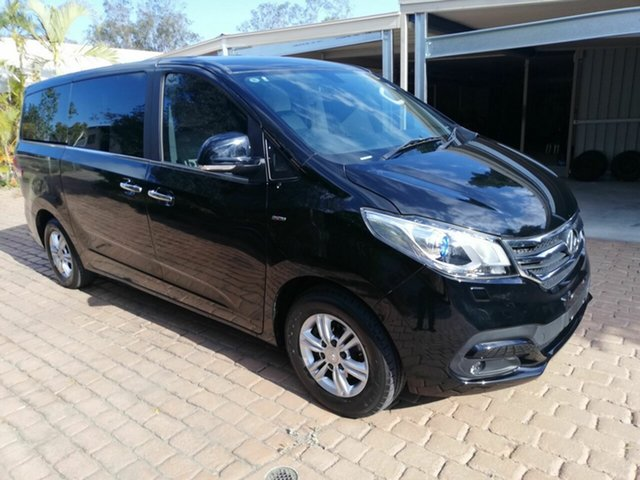 Discounted Used LDV G10, Yamanto, 2016 LDV G10 Wagon