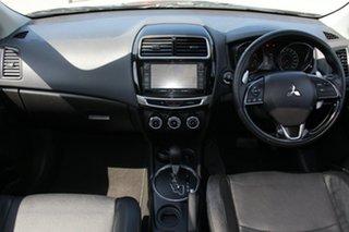 2015 Mitsubishi ASX XLS 2WD Wagon.