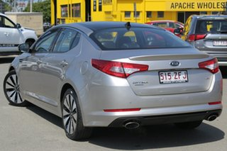 2012 Kia Optima Platinum Sedan.