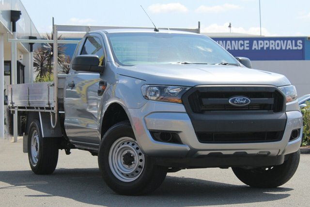 Used Ford Ranger XL, Bowen Hills, 2016 Ford Ranger XL Cab Chassis