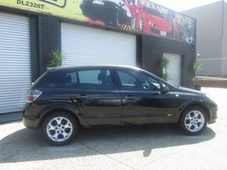 2008 Holden Astra CD Hatchback.