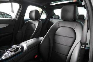 2016 Mercedes-Benz C-Class C200 7G-Tronic + Sedan.