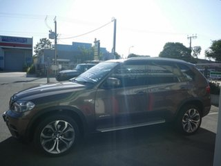 2010 BMW X5 xDrive30d Steptronic Wagon.
