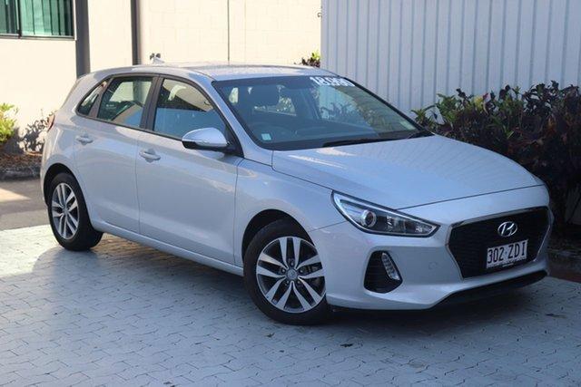 Used Hyundai i30 Active X, Cairns, 2017 Hyundai i30 Active X Hatchback
