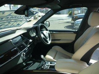 2010 BMW X5 xDrive30d Steptronic Wagon.