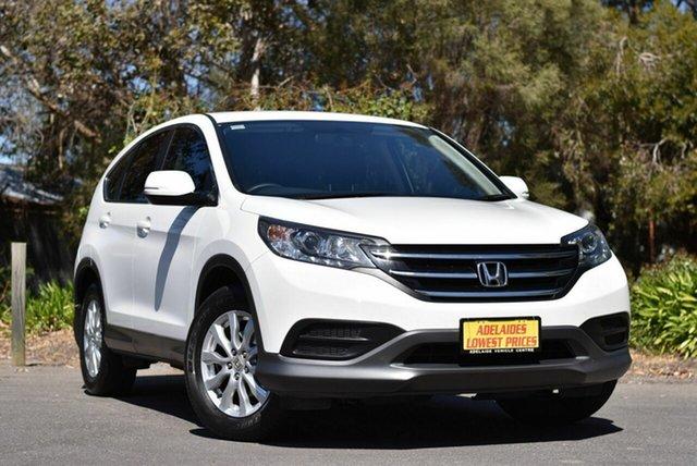 Used Honda CR-V VTi, Enfield, 2013 Honda CR-V VTi Wagon