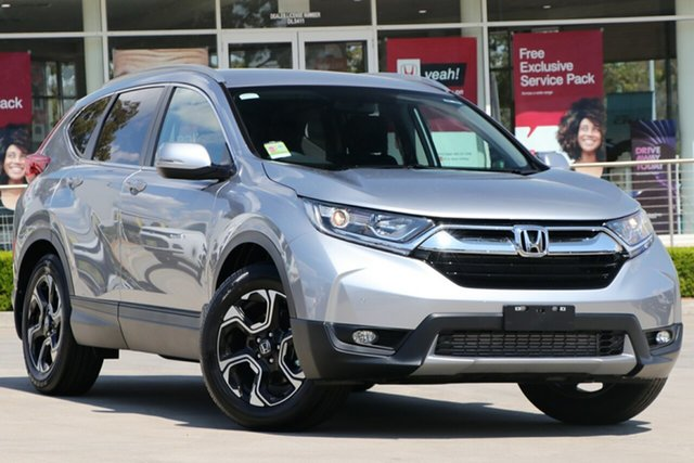 New Honda CR-V 50 Years Edition FWD, Indooroopilly, 2019 Honda CR-V 50 Years Edition FWD Wagon
