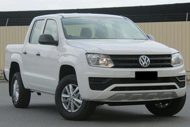 New Volkswagen Amarok TDI400 4MOT Core, Indooroopilly, 2019 Volkswagen Amarok TDI400 4MOT Core Cab Chassis