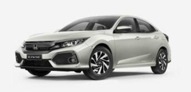 New Honda Civic VTi-S, Atherton, 2019 Honda Civic VTi-S Hatchback