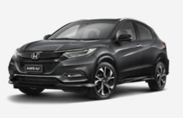 New Honda HR-V RS, Atherton, 2019 Honda HR-V RS Hatchback