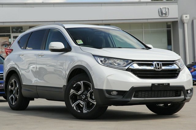 Discounted New Honda CR-V 50 Years Edition FWD, Narellan, 2019 Honda CR-V 50 Years Edition FWD SUV