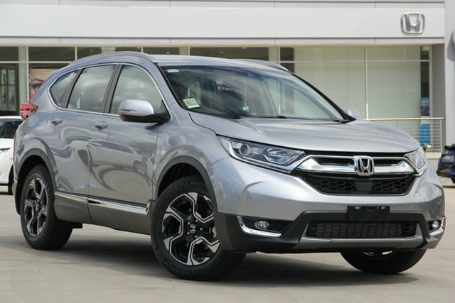 Discounted Demonstrator, Demo, Near New Honda CR-V VTi-S 4WD, Narellan, 2019 Honda CR-V VTi-S 4WD Wagon