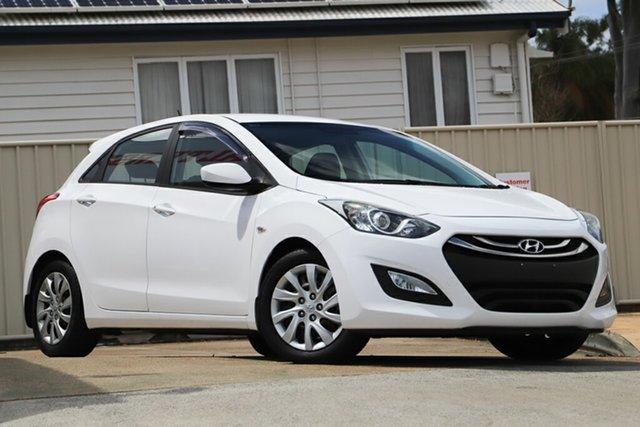 Used Hyundai i30 Active, Indooroopilly, 2014 Hyundai i30 Active Hatchback