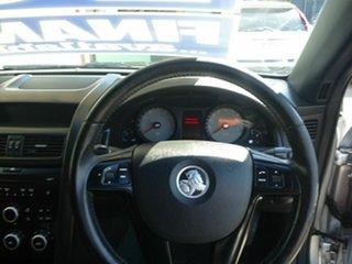 2007 Holden Commodore SS Sedan.