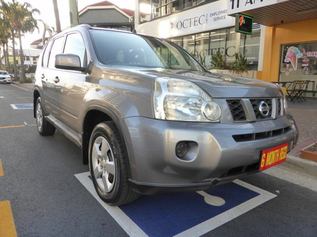 Used Nissan X-Trail ST (4x4), Southport, 2007 Nissan X-Trail ST (4x4) Wagon