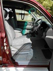 1999 Toyota Landcruiser GXL (4x4) Wagon.